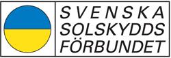 Solskyddsförbundet logga